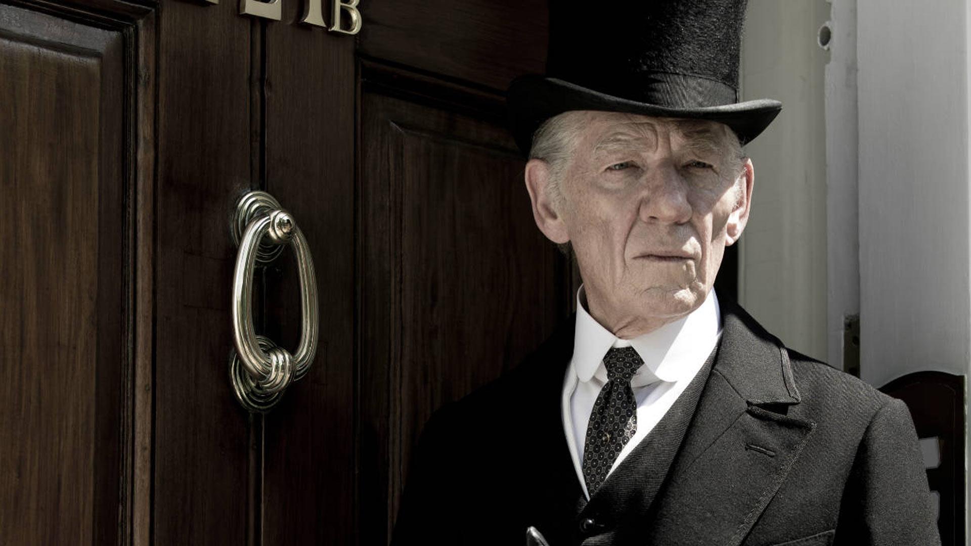 Sherlock Holmes en zijn vele filmadaptaties