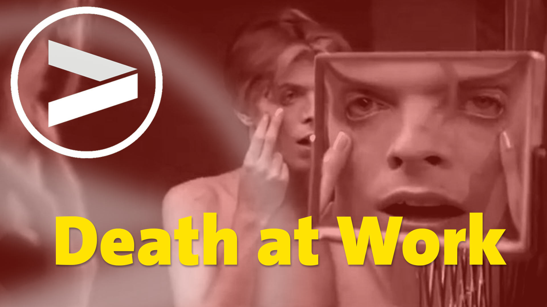 Death at Work: The Mirror sees it all