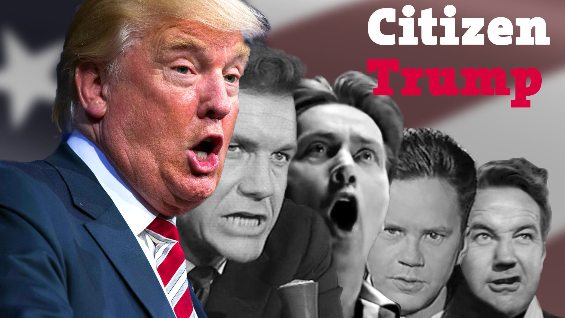 Citizen Trump: The films that shaped Donald Trump