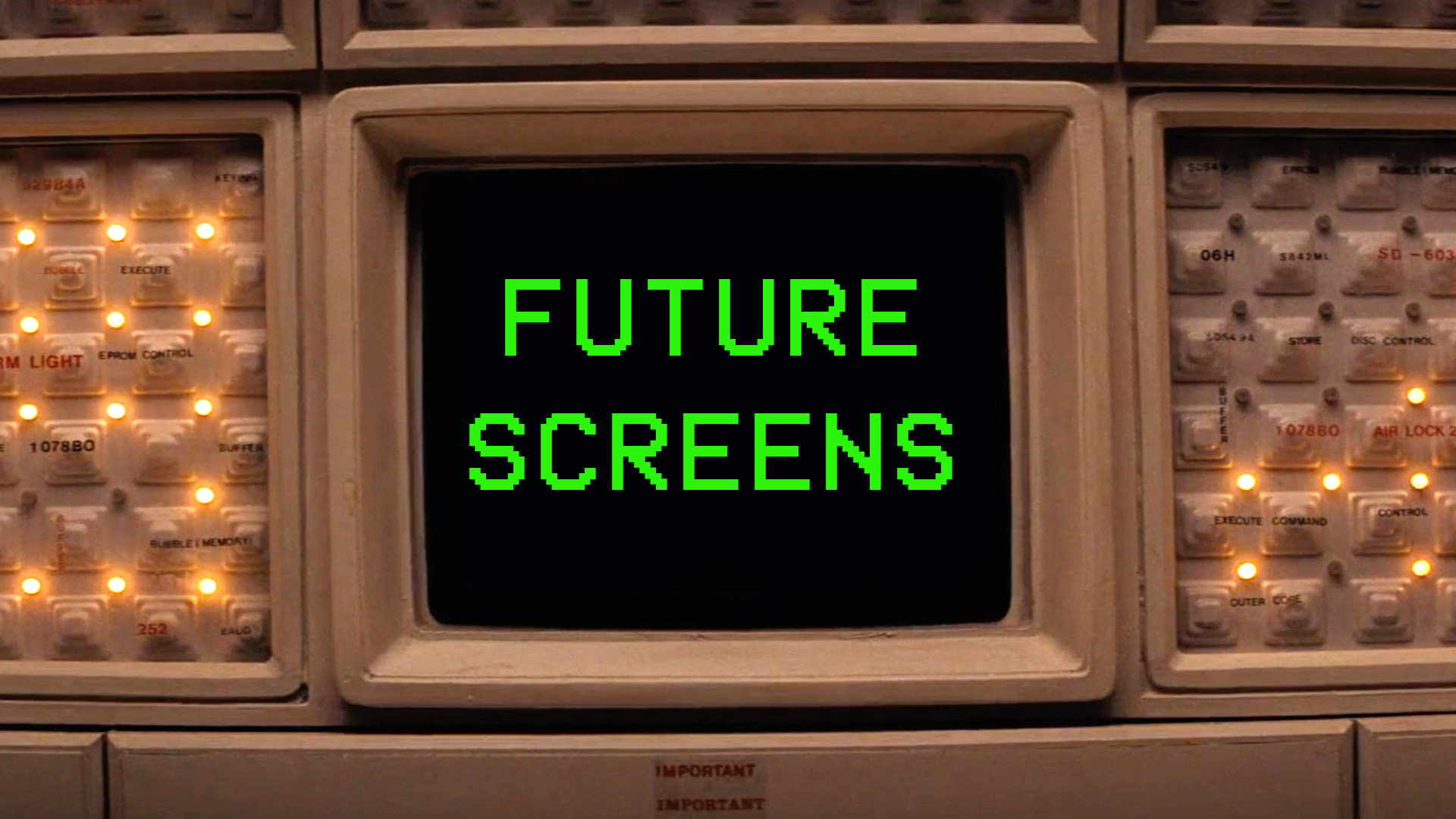 FUTURE-SCREENS