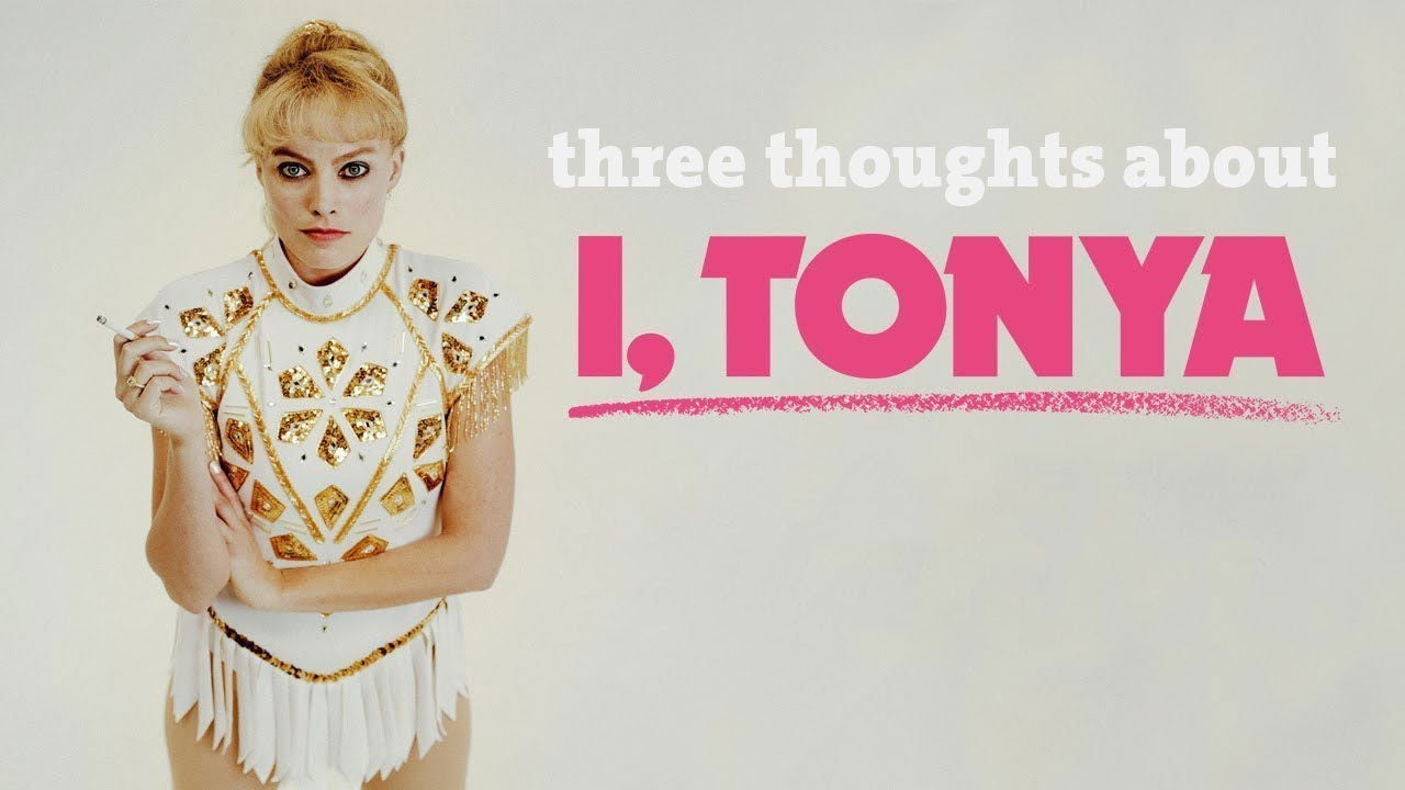 Three thoughts about I, Tonya
